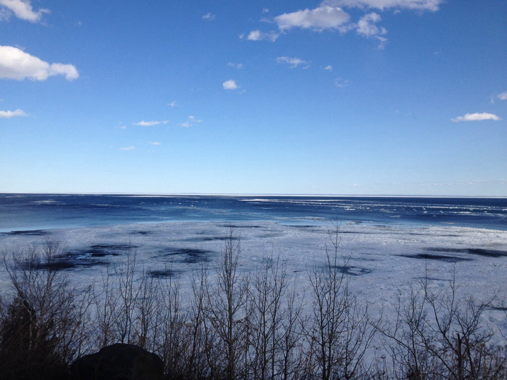 Cold Spring Mn >> Winter Photos of the North Shore of Lake Superior | j gregers inn North Shore MN Lodging near ...
