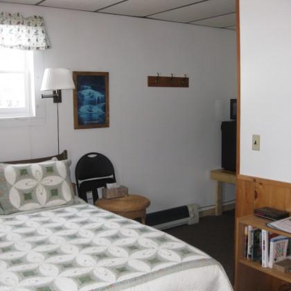 Gooseberry Room