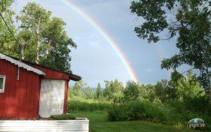 j gregers inn double rainbow
