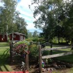 Summer day at j gregers inn