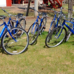 North Shore MN Bike Renal
