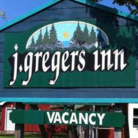 J Gregers Inn News
